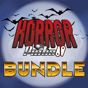 Horror Pinball Bundle