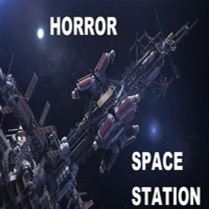 Horror Space Station