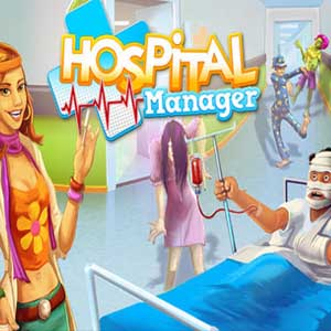 Hospital Manager Digital Download Price Comparison