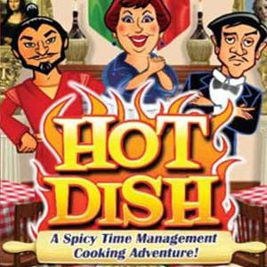 Hot Dish Digital Download Price Comparison