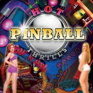 Hot Pinball Thrills Digital Download Price Comparison