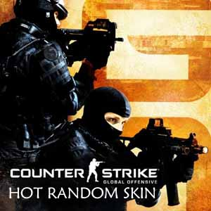 Hot Random CSGO Skin Digital Download Price Comparison
