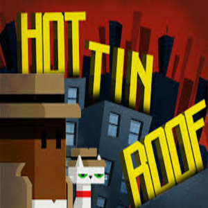 Hot Tin Roof Deluxe