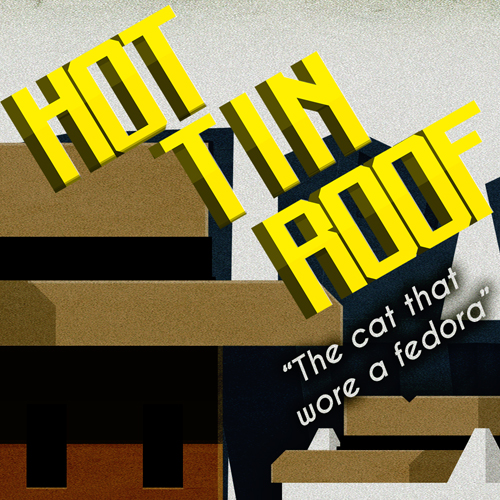 Hot Tin Roof The Cat That Wore A Fedora Digital Download Price Comparison