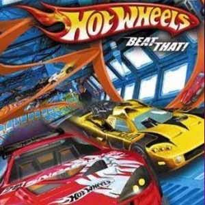 Hot Wheels Beat That XBox 360 Code Price Comparison