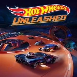 HOT WHEELS UNLEASHED Xbox Series Price Comparison
