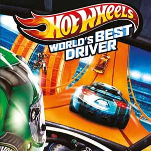 Hot Wheels Worlds Best Driver XBox 360 Code Price Comparison