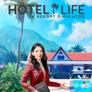 Hotel Life A Resort Simulator Nintendo Switch Price Comparison