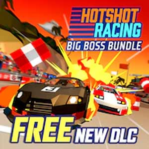 Hotshot Racing Xbox Series Price Comparison