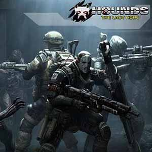Hounds The Last Hope Digital Download Price Comparison
