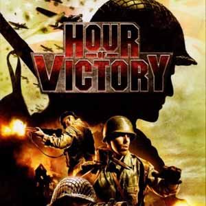 Hour of Victory Xbox 360 Code Price Comparison