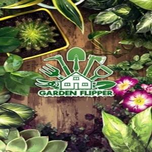 House Flipper Garden