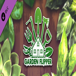 House Flipper Garden DLC