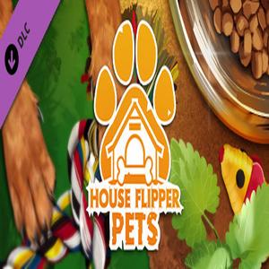 House Flipper Pets