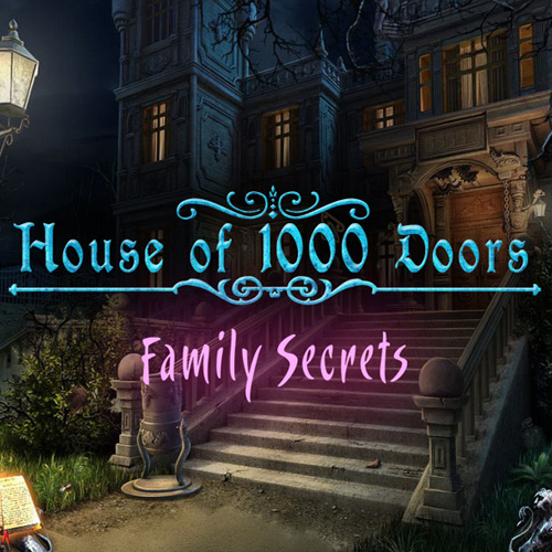 House of 1000 Doors Family Secrets Digital Download Price Comparison
