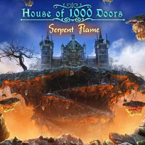 House of 1000 Doors Serpent Flame Digital Download Price Comparison