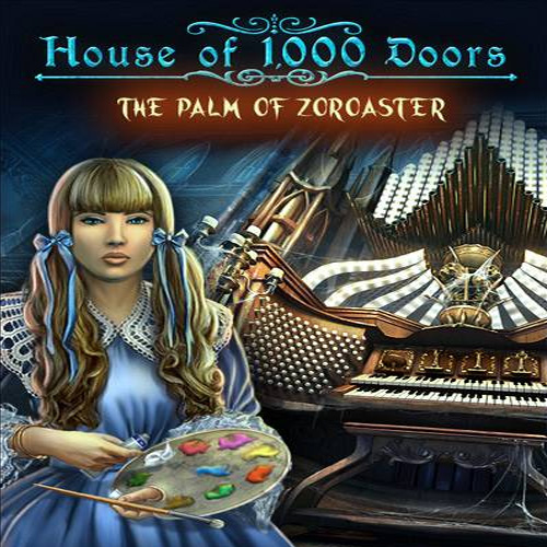 House of 1000 Doors The Palm of Zoroaster Digital Download Price Comparison
