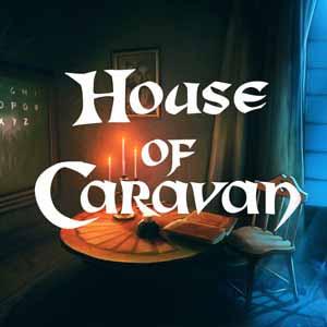 House of Caravan Digital Download Price Comparison