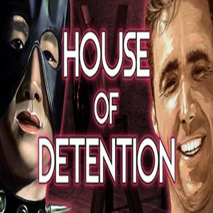 House of Detention Digital Download Price Comparison