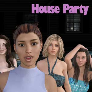 House Party Digital Download Price Comparison