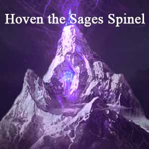Hoven the Sages Spinel Digital Download Price Comparison