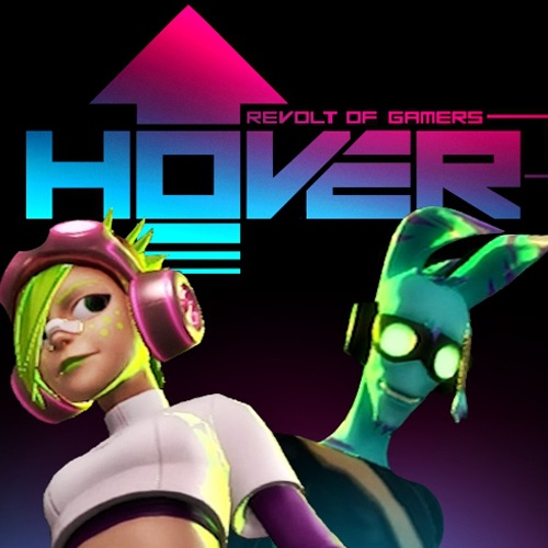 Hover Revolt Of Gamers Digital Download Price Comparison