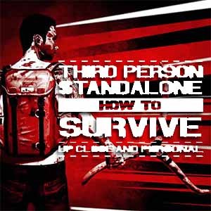 How to Survive Third Person Standalone Digital Download Price Comparison