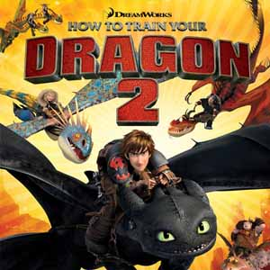 Buy How to Train Your Dragon 2 Nintendo Wii U Download Code Compare Prices