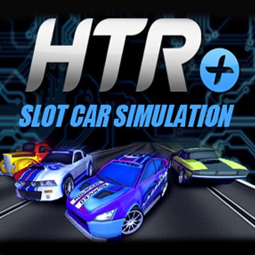 HTR+ Slot Car Simulation Digital Download Price Comparison