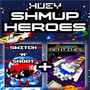 Huey Shmup Heroes Xbox Series Price Comparison