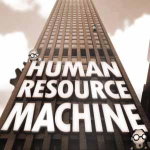 Human Resource Machine Digital Download Price Comparison