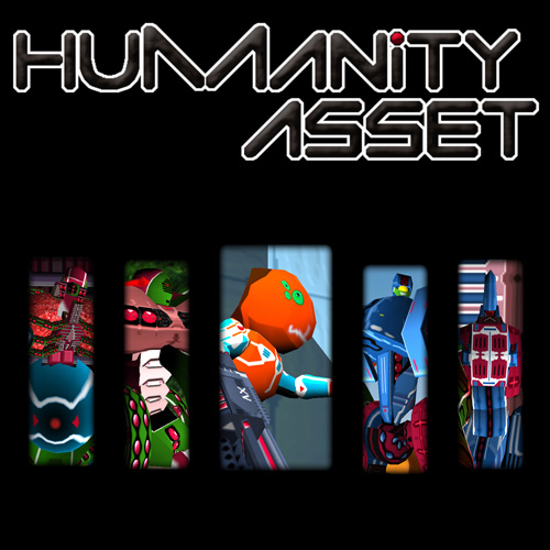 Humanity Asset Digital Download Price Comparison