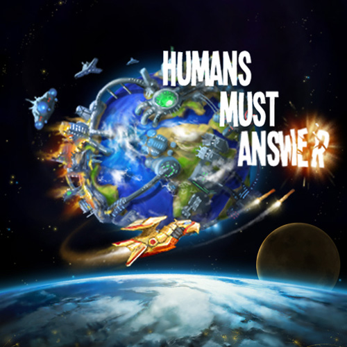 Humans Must Answer Digital Download Price Comparison