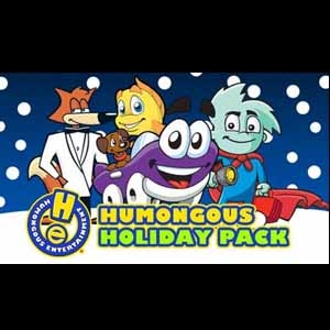 Humongous Holiday Pack Digital Download Price Comparison