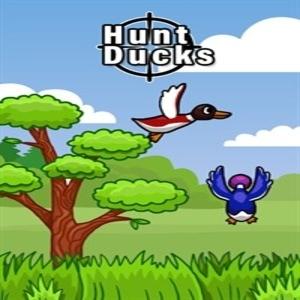 Hunt Ducks