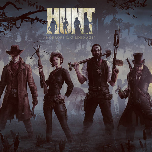 Hunt Horrors Of The Gilded Age Digital Download Price Comparison