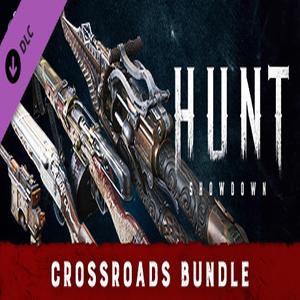 Hunt Showdown Crossroads