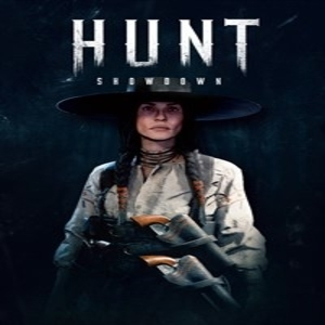 Hunt Showdown Lloronas Heir