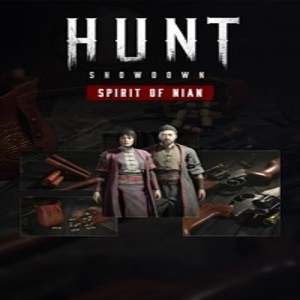 Hunt Showdown Spirit of Nian Ps4 Price Comparison