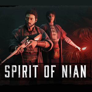 Hunt Showdown Spirit of Nian Digital Download Price Comparison