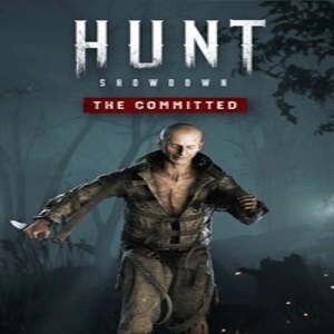 Hunt Showdown The Committed