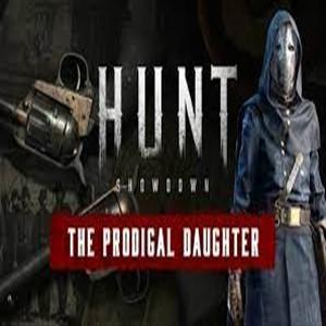 Hunt Showdown The Prodigal Daughter