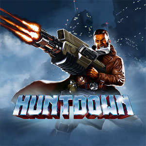 Huntdown Digital Download Price Comparison
