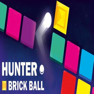 HUNTER BRICK BALL