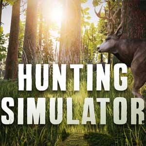 Hunting Simulator PS4 Code Price Comparison