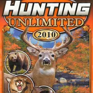 Hunting Unlimited 2010 Digital Download Price Comparison
