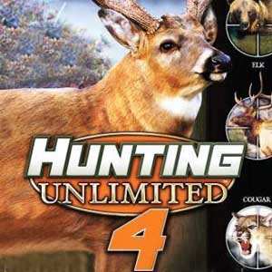 Hunting Unlimited 4 Digital Download Price Comparison