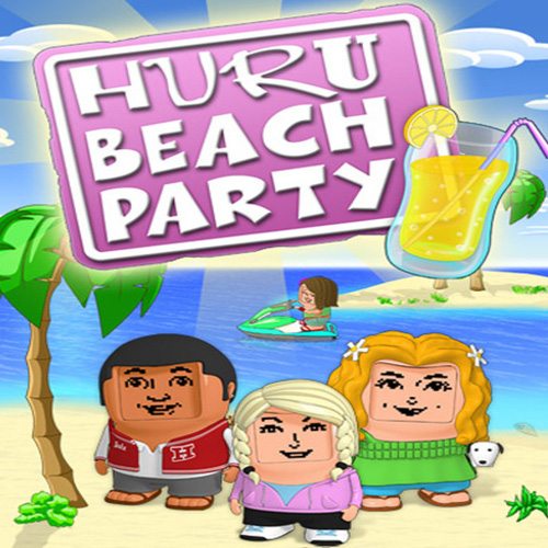 Huru Beach Party Digital Download Price Comparison