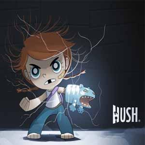 Hush Digital Download Price Comparison