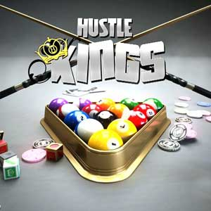 Hustle Kings Ps4 Code Price Comparison